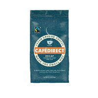Cafedirect Fairtrade Orgnc Decaff Coffee