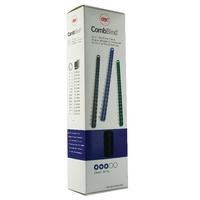 GBC Black 8mm Binding Comb 4028174 P100