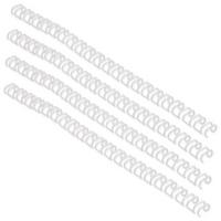 GBC Loop 5mm A4 Binding Wires Pk100