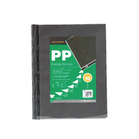 Goldline A2 Display Sleeve PDSA2Z Pk10