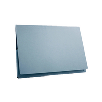 Guildhall Blue 14x10in Pcket Wallet Pk50