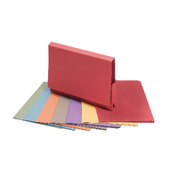 Guildhall Pocket Wallet 14x10in Buf Pk50