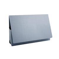 Guildhall Blue Probate Doc Wallet Pk25