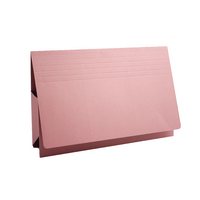 Guildhall Pink Probate Doc Wallet Pk25