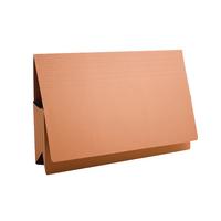 Guildhall Probate Doc Wallet Orange Pk25