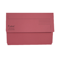 Guildhall Bright Pink Manila Wallet Pk25