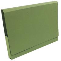 Guildhall Green Pocket Wallet Pk25