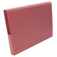 Guildhall Pink Legal Pocket Wallet Pk25