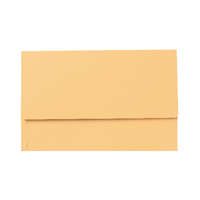 Guildhall 3/4 Flap YW Wallet PW5-YellowZ