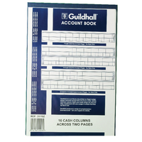 Guildhall Account Book 31/16 1028