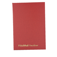 Guildhall 38/8 Headliner Book 1148