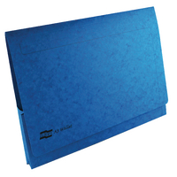 Europa Dk.Blue A3 Document Wallet 4785