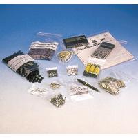 GL-02 Minigrip Bag 55x75mm Pk1000