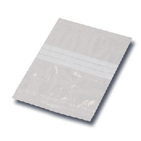 Write-on Minigrip Bag 55x55mm GA-120