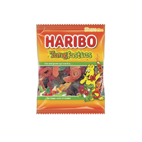 Haribo Tangfastics 160g Bag Pk12 14573