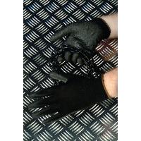 Shield Poly Coated Nylon Gloves GI/NPUB
