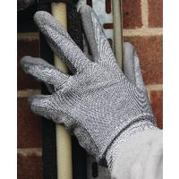 Shield Indust Cut Resistant Nylon Gloves