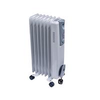 Oil-Filled Radiator 1.5kW White