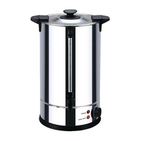 Igenix 26 Ltr Stainless Catering Urn