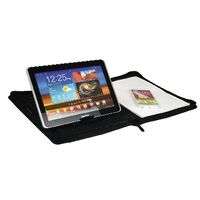 Monolith Tablet Business Folio A4 Black