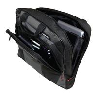 Monolith Nylon Laptop Messenger Bag
