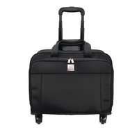 Motion II 4 Wheel Laptop Trolley Case