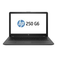 HP Laptop 250 G6 i5-7200U 15.6 4GB