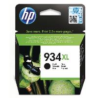 HP 934XL HY Ink Cartridge Black C2P23AE