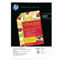 HP A4 Brochure/Flyer Glossy Paper C6818A