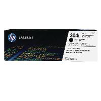 HP 304L Black Economy Toner CC530L