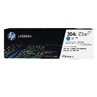 HP 304L Cyan Economy Toner CC531L