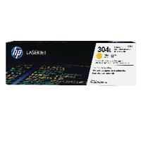 HP 304L Yellow Economy Toner CC532L