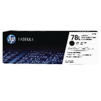 HP 78L Black Economy Toner CE278L