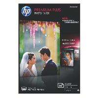 HP Premium Plus 10x15cm Photo Paper Pk50