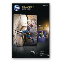 HP Adv Glossy 10x15cm Photo Paper Q8008A