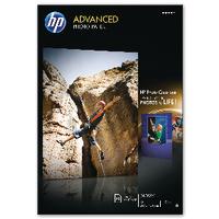 HP Advanced Glossy A3 Photo Paper Q8697A
