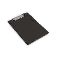 Rapesco PVC Clipboard A5 Black