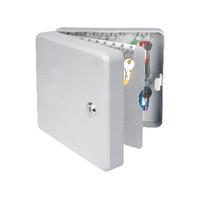 Helix Key Cabinet - 50 Keys WR0050