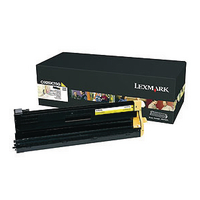 Lexmark C925 Imaging Unit Yellow 30k C925X75G