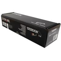 Lexmark 12026XW Photoconductor Kit