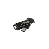 Integral Secure 360 Encrypt 4GB USB