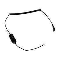 Jabra GN1200 CC QD to RJ9 Headset Cord