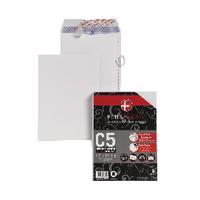 Plus Fabric P/Seal C5 Envelope 110g Pk25