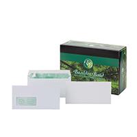 Basildon Wht DL P/Seal Envelopes Pk500