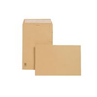 N/Gdn Man 381x254mm P/Seal Envelope P125