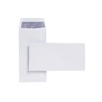 Plus Fabric Pckt DL Envelope S/Seal P500