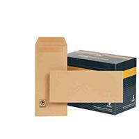 N/Gdn Man Envelope 229x102 S/Seal Pk500