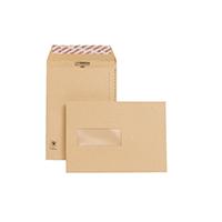 N/Gdn Man C5 Window P/Seal Envelope P250