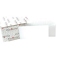 Postmaster Wht Gummed DL Envelope Pk500
