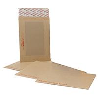N/Gdn C4 Man B/Bckd Envelope 130gm Pk125